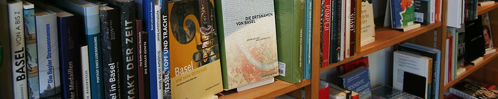 Bücherlisten Neuerscheinungen bei der Buchhandlung Vetter