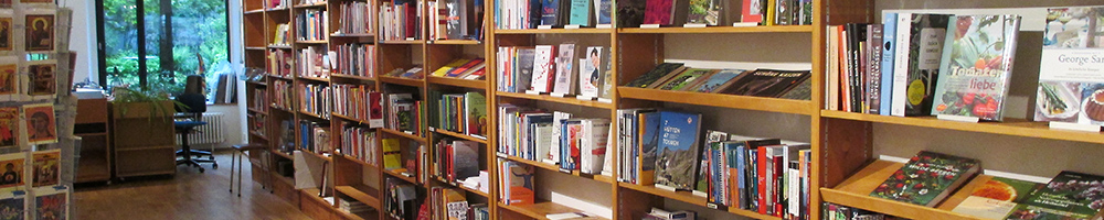 Buchhandlung Vetter, Spalenvorstadt, Basel